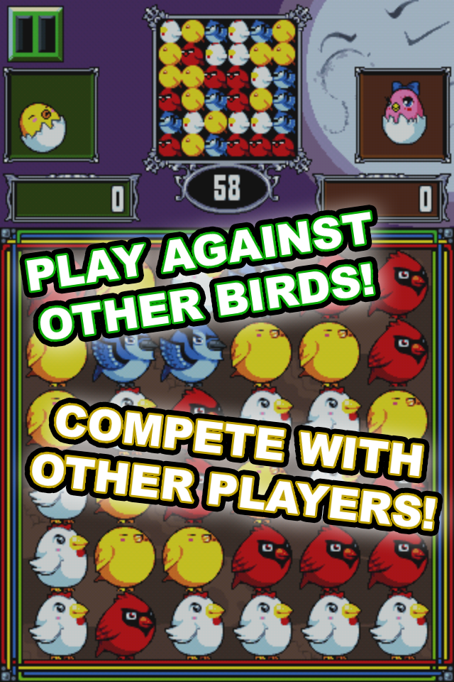 Screenshot Birds O' Play Lite