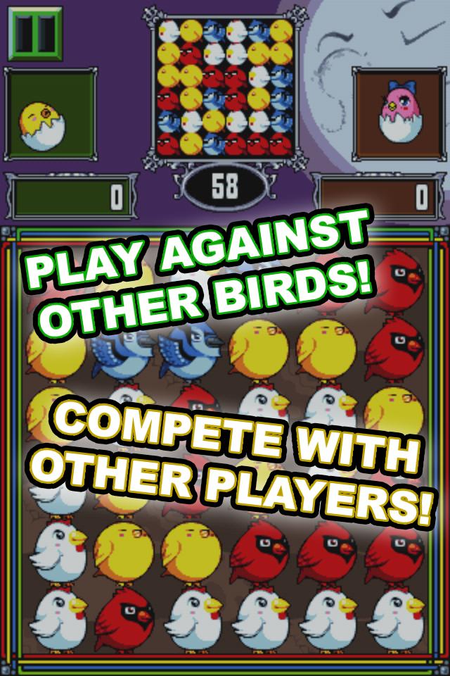 Screenshot Birds O' Play Lite