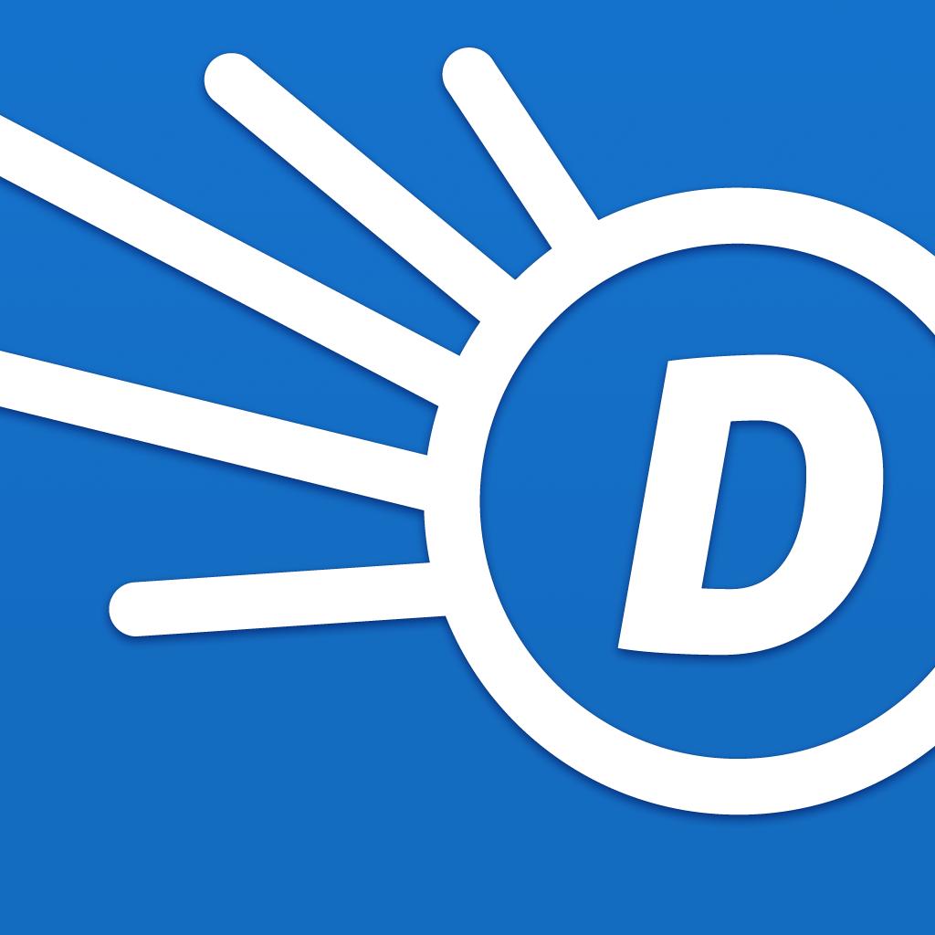 Dictionary.com Dictionary & Thesaurus for iPad