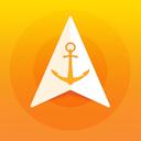 Anchor Pointer — GPS Kompass & Reise Navigator